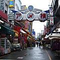 【2009‧再遇東京】1.9上野