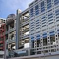 【2009‧再遇東京】1.9富士電視台