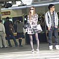 2009/10/09-京都大爆走Day6-回程