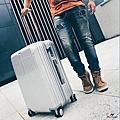 行李箱社群推薦