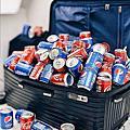 可樂箱|37比編織紋胖胖箱