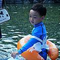 11.08.25 東岳湧泉戲水&南澳農場露營