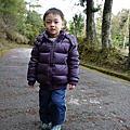 20111231 福壽山露營