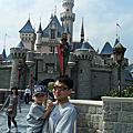 10.11.28~12.02 香港迪士尼之旅