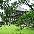 日本奈良建築美
