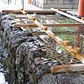 日本京都建築欣賞(一)