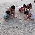 員工旅遊-長灘島