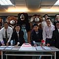 高應大與la_new熊棒球隊策略聯盟簽約儀式