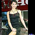 韓國首席賽車皇后