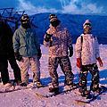 日本-北海道滑雪自由行- 3 DAY