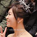 bride珮甄-金典婚宴