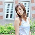 【寫真】古古~師範大學