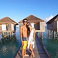 ❤-Maldives