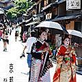2011 京都。大阪速寫