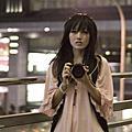 2008/12/21 Nina 夜間攝影寫真
