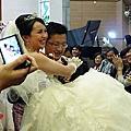 2009/11/21 宏洋&映汝結婚隨拍