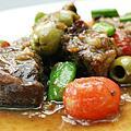 小野草燉菜