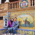 2009-12-04~13 西班牙蜜月旅行