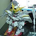 [舊作回顧]SD版 飛翼零式鋼彈EW Ver.toyoppe