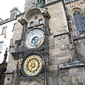 布拉格之舊城區
