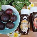 【嘟嘟家蜂蜜】玉荷包蜂蜜+野生龍眼蜜