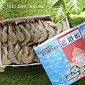 【元家】藍鑽蝦