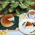 【起士公爵】守護1+1木寡醣乳酪蛋糕/玫瑰金屬刀