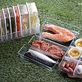 【韓國Silicook】冰箱系統保鮮盒