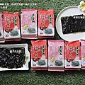 【聯華食品】元本山朝鮮海苔(檸檬玫瑰鹽+韓式炒年糕)