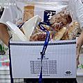 【馥漫麵包花園】防疫麵包箱