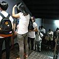 9/20陳蔚爾,徐元仲出席映後座談