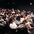 9/23 影展現場