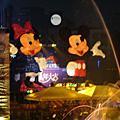 97.02.24台中迪士尼燈會