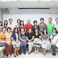 100學年度英文系系友聯誼暨會員大會