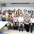 101學年度英文系系友聯誼暨會員大會