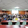105學年度英文系系友座談會