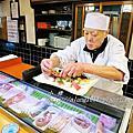 伊達捲壽司