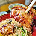 淺草雞料理