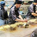 福醬廣島燒