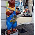 Freising Bear