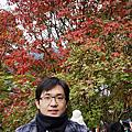 2014 Dec. 14 Taoyuan. 楓石門與輔大耶誕校園
