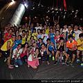 2014 PTT彩虹團練