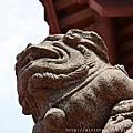 2015 April 18-19 高雄美麗島與台南孔廟 清心慢慢 回憶與起程