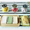【肌膚清潔:返璞歸真】德國天然海綿+法國香氛馬賽皂,純天然植物製成,成分溫和,質地扎實耐用,呵護家人的健康