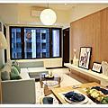 【竹北看屋日記】買得起的小豪宅,李天鐸建築師設計,出自興富發集團的潤隆建設,口碑有保證