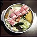 【竹北美食週記】川。一品鍋,滷肉飯口味到位,不會油膩;香濃牛奶鍋,湯頭好喝!CP值超高的小火鍋