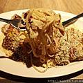 【愛評體驗團】蘑菇森林義大利麵坊-桃園ATT筷食尚店,大份量義式料理,童話森林風主題餐廳,約會聚餐的好選擇
