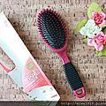 【髮妝保養】Belle Madame 貝麗瑪丹 山茶花美髮系列,大桃梳、九排梳,打造健康有光澤的秀髮