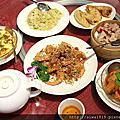【新竹美食】竹美私房料理,北京烤鴨一鴨三吃,油潤皮脆肉嫩好滋味,精巧港式飲茶、港式料理味道豐富選擇多