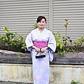 【沖繩自由行】在沖繩圓一個夢想,穿上和服逛街去!和服浴衣體驗,和服租借,穿上最具日本文化特色的和服,我要成為櫻花妹